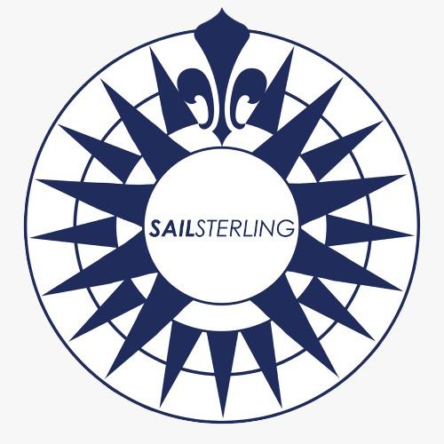 SailSterling Logo