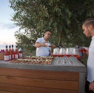 SailSterling Wine and Catamaran Club Exclusive Events